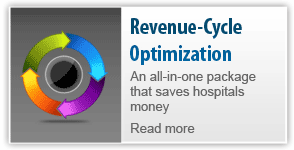 Revenue-Cycle Optimizaiton